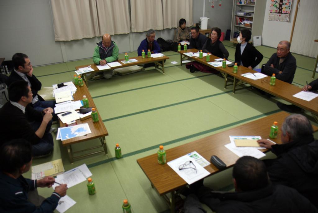 2015_03_26_2012年12月18日第1回長面浦の復興と漁業を考える会